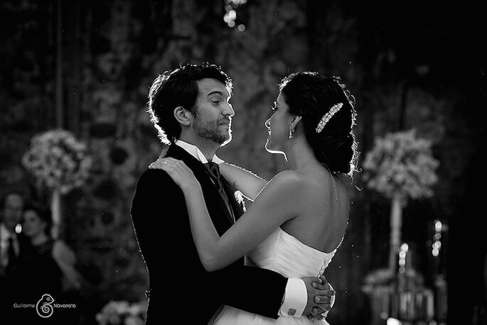 Real Wedding: La romántica boda de Pamela y Carlos - Guillermo Navarrete (Luis Garván)