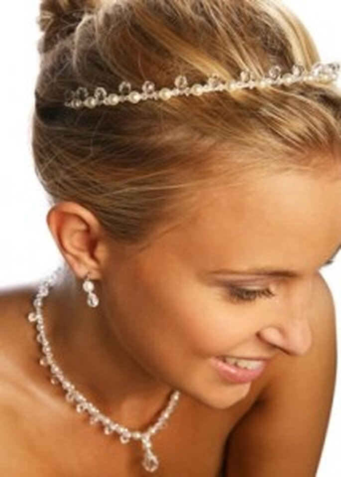 Accessoires de mariage Princesse d'un Jour