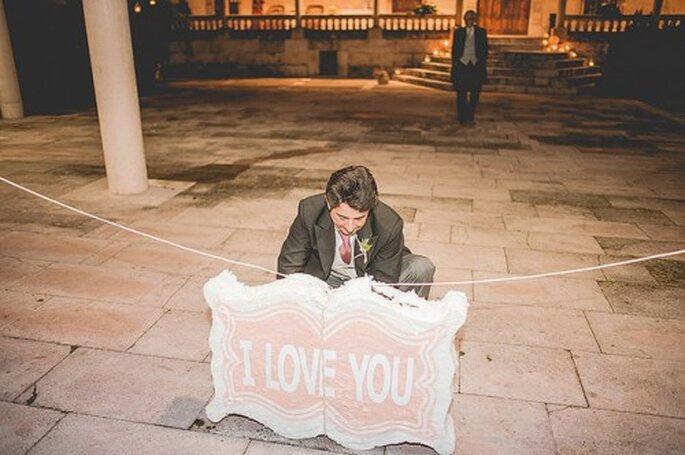 Après la demande en mariage, comment s'organiser ? - Photo : Sara Lobla