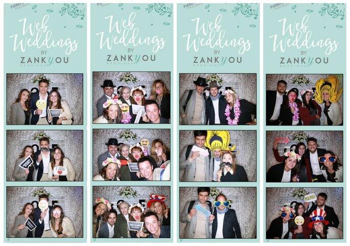 ¡Así fue el Web & Wedding de Zankyou en Bogotá!