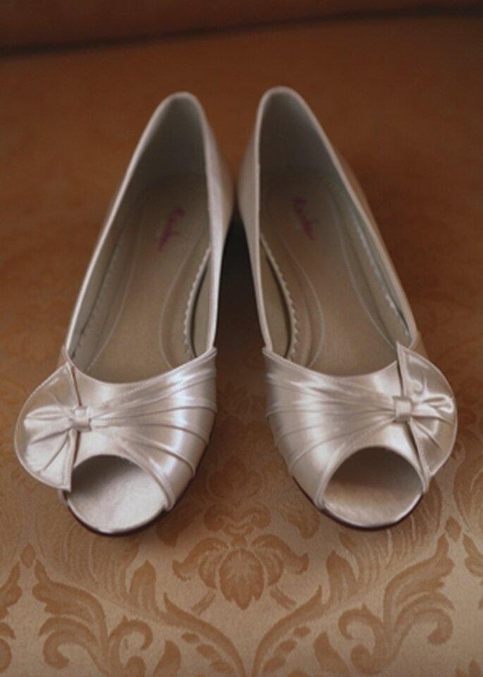 Chaussures ouvertes (Princesse d'un Jour)