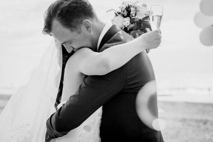 iSi Weddings Bruidsfotografie