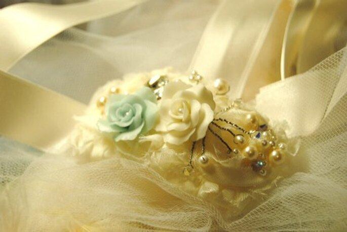 Nueva línea The Bridal Collection para novias vintage