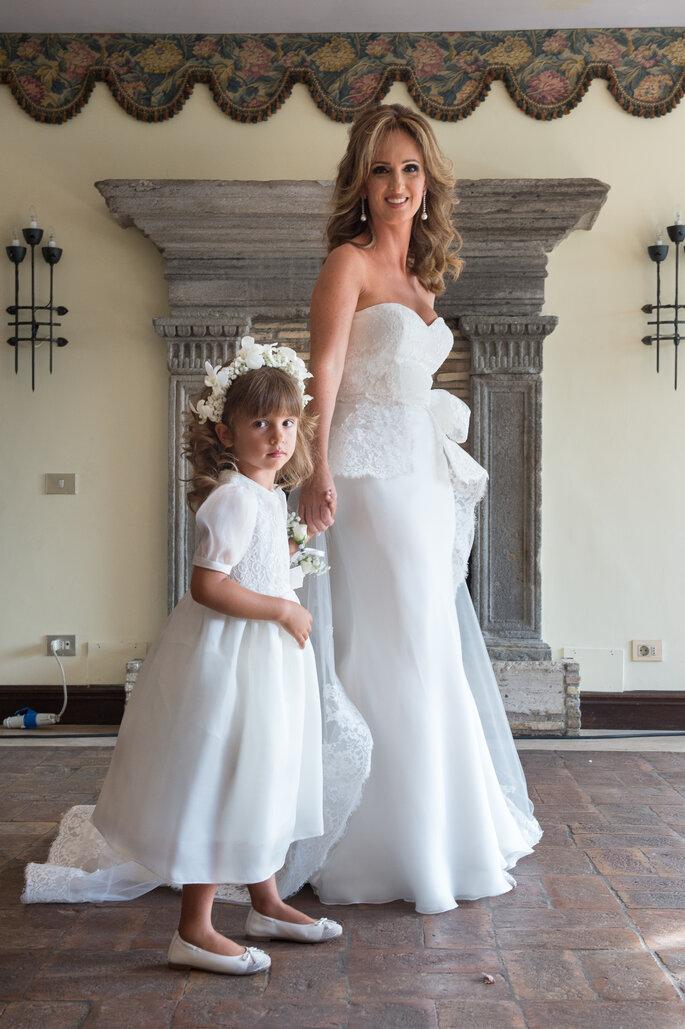 Manuela Tranquilli Wedding Planner