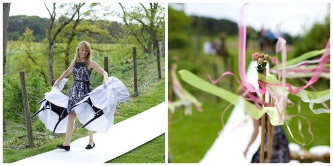 Traumhaft Hochzeit feiern mit der Agentur Traumhochzeit