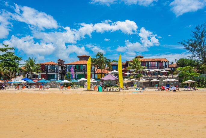 Foto: Divulgação Chez Pitu Praia Hotel