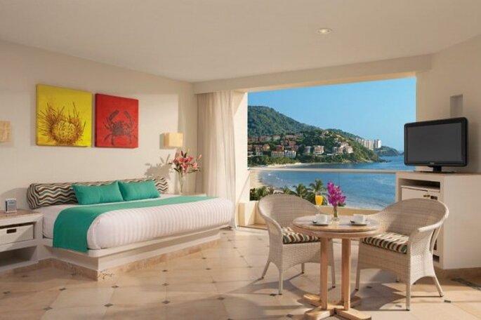 Hotel Sunscape Ixtapa