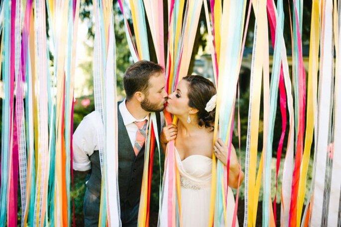 Trucos para que tu novio se interese en la organización de la boda - Ann Kathrin Koch