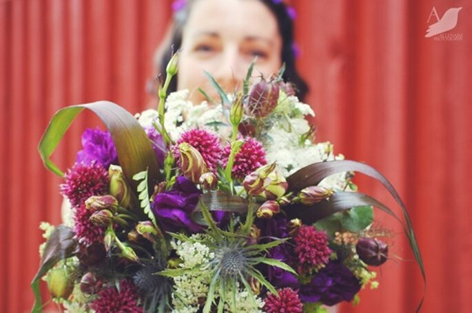Real wedding Un mariage à la ferme