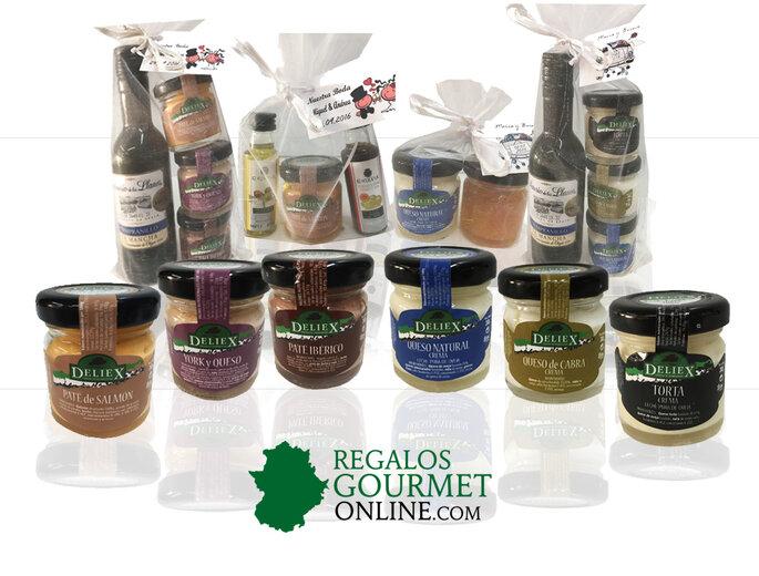 Regalos Gourmet Online