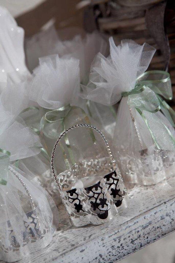 Negociar el presupuesto de tu boda. Foto Boutique de 3