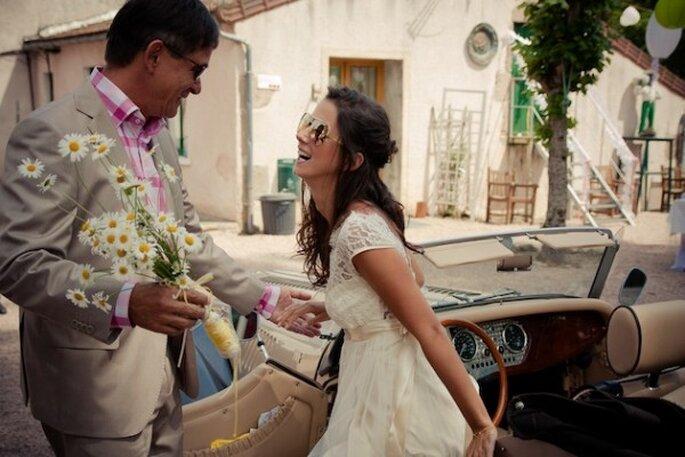 La nueva figura: el personal shopper para novia - Foto I'm Yours Now