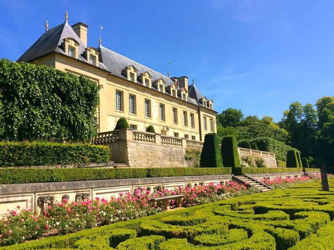 Château d'Auvers