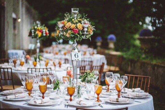 The Quinta - My Vintage Weddings