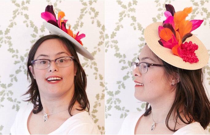 Día Mundial del Síndrome de Down: Beauty Party Zankyou - Instantánea & Tomaprimera