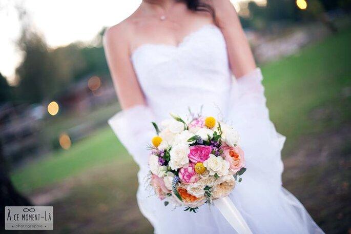 A ce moment-là - Bouquet Avril Mai