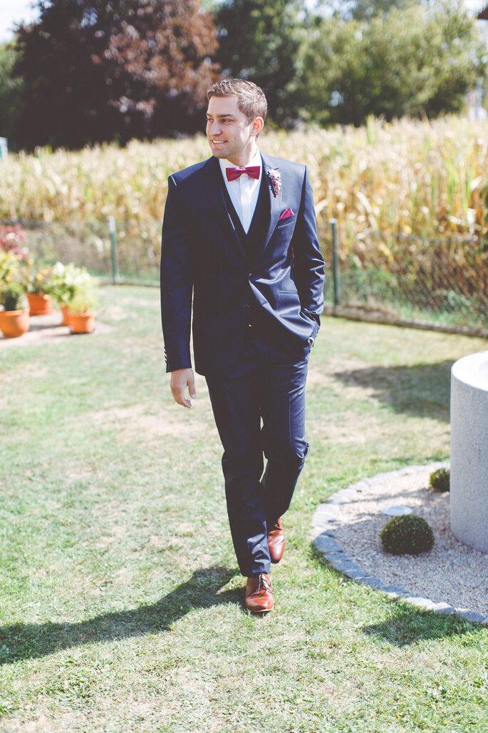 Foto:  Ja ich will Hochzeitsfotografie