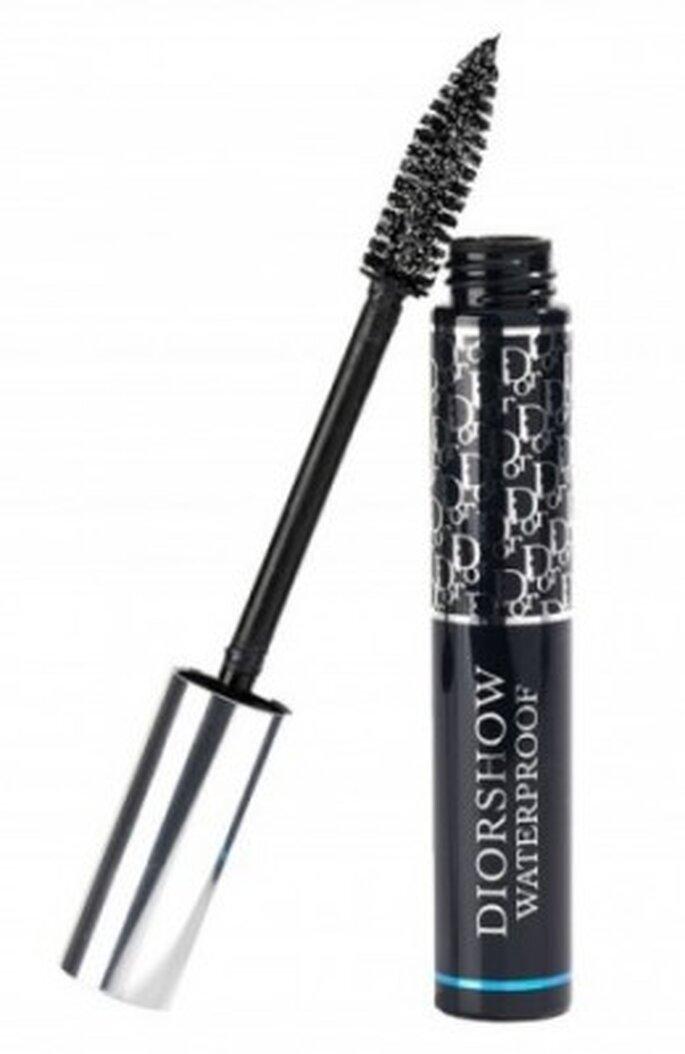 Diorshow Waterproof Máscara
