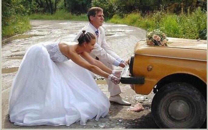 Consigli per un viaggio di nozze perfetto