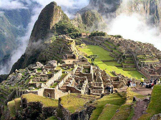 Perù, foto via Facebook