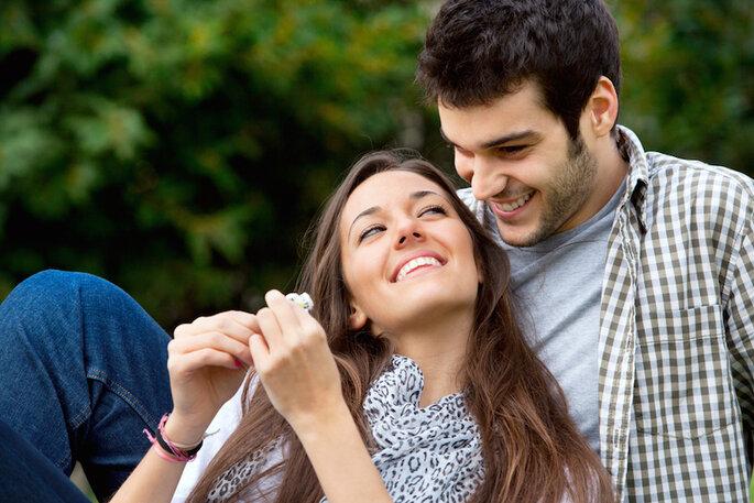 12 claves para saber que estás enamorada de la persona correcta - Shutterstock