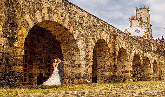 Hugo Morales Fotógrafo