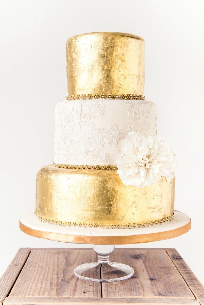 Taart credits: Cake Affair