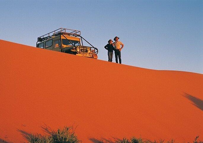 L'Australie : une destination inoubliable et romantique - Photo : Australie à la carte