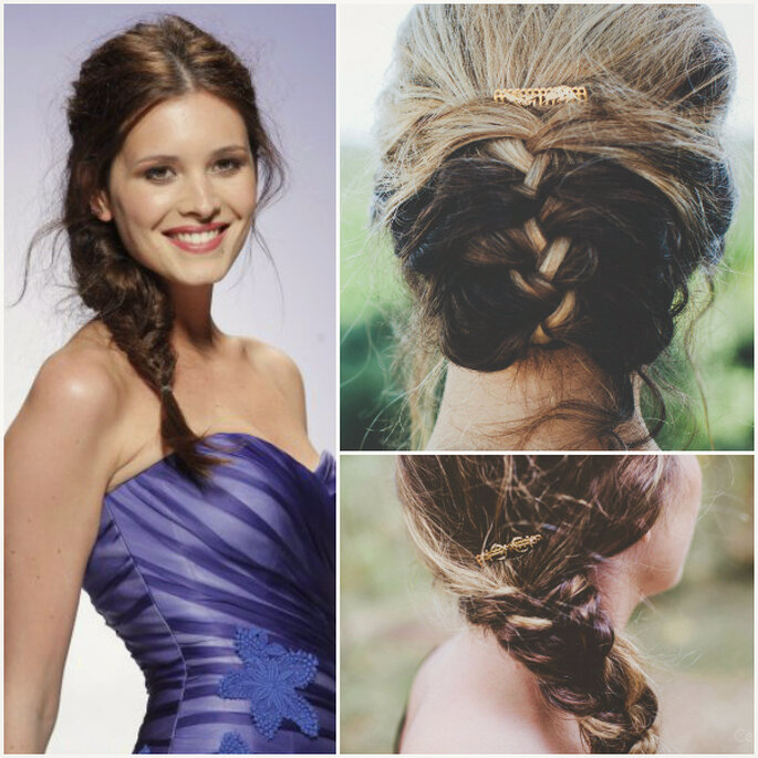 coiffure mariage sete