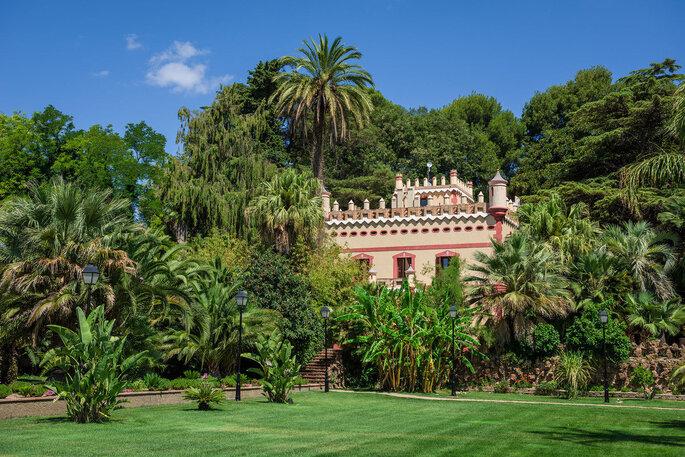 Foto: Hotel Villa Retiro