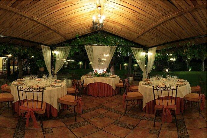 Restaurante La Hípica de Tres Cantos
