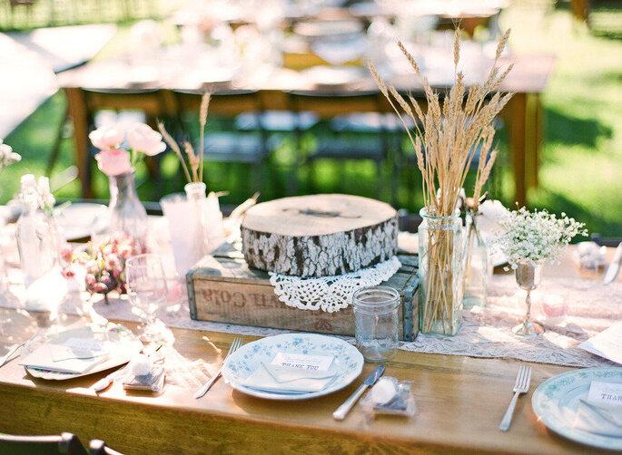 Consejos para tener una boda de buen gusto - Lane Dittoe Photography