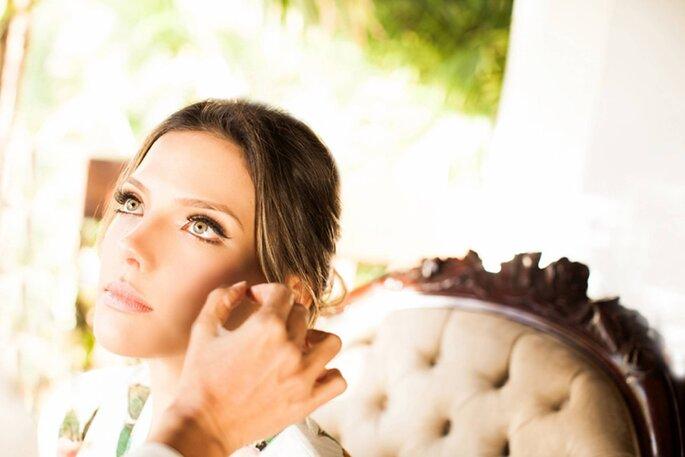 Foto: Andrea Alencar Make Up & Hair