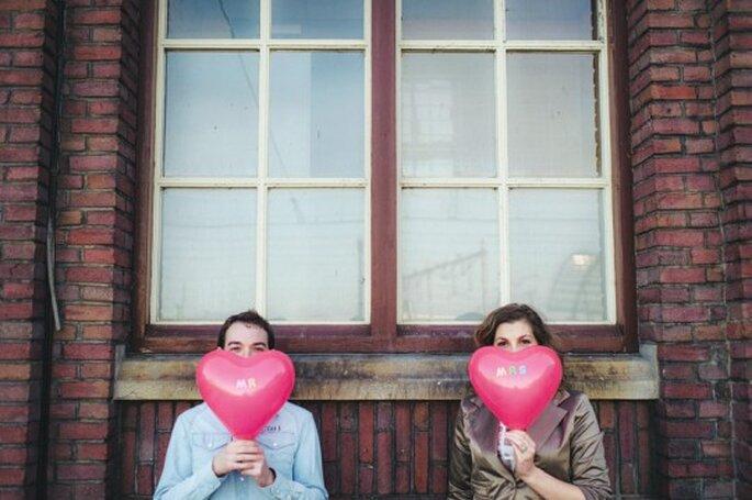 Love Shoot en Amsterdam. Foto: Sjoerd Booij Fotografie