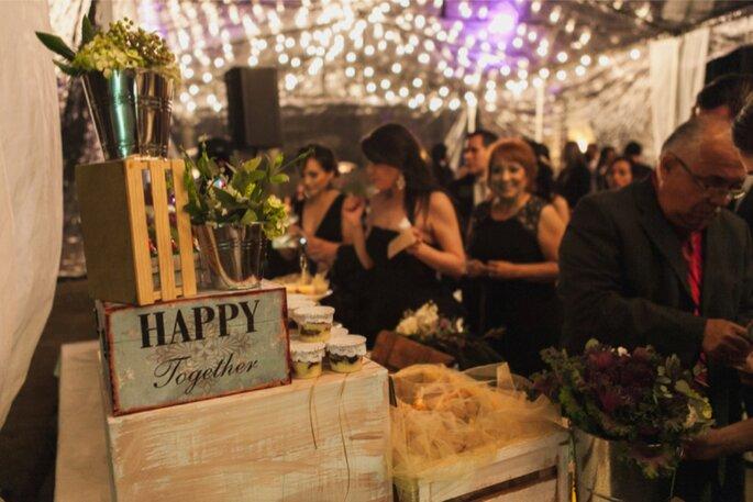 Maly Santín Lovely Weddings