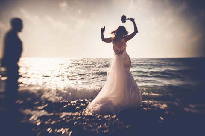 Lucia Pulvirenti Wedding Photographer