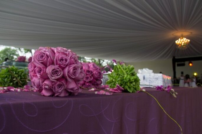 La boda de Gigi y Jose Luis en Coatepec. Fotografía Mauricio Zavala