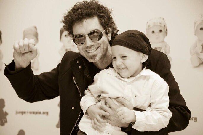 Foto: Fundación Juegaterapia