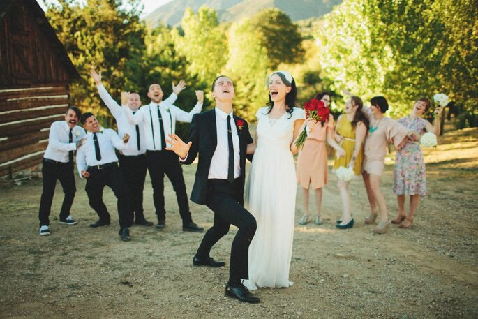 Música y Dj para matrimonios