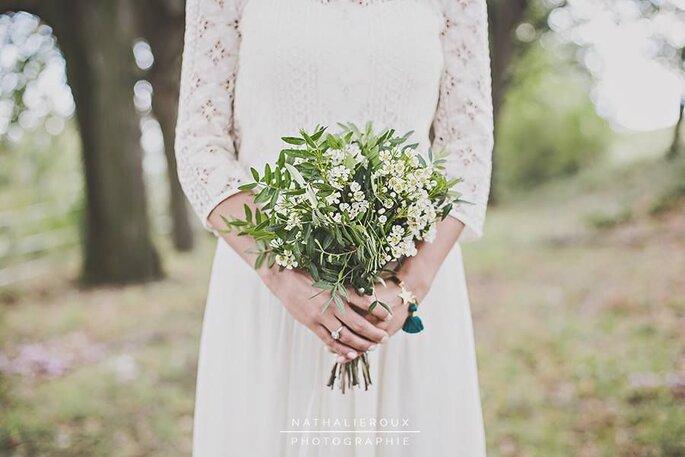 La Petite Boutique de Fleurs - Fleuriste / Nathalie Roux Photographie