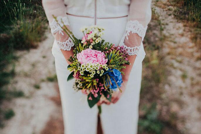 Detalles novias primavera