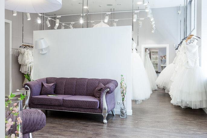 Салон свадебных платьев Ваниль