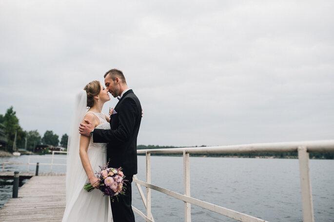 Just Married Fotografia Ślubna