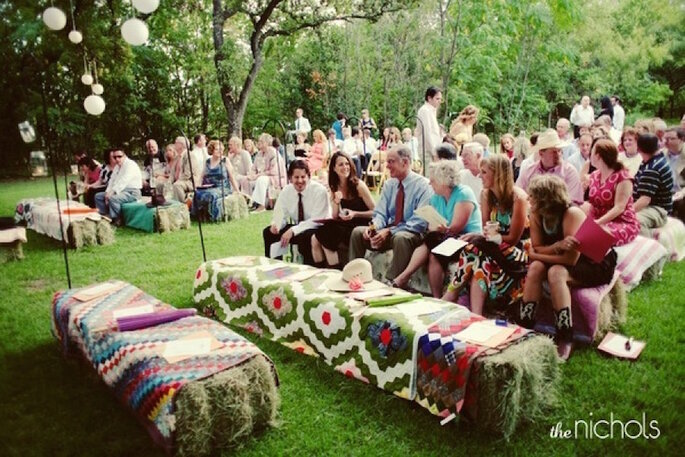 Las 10 quejas más comunes de los invitados de boda - The Nichols