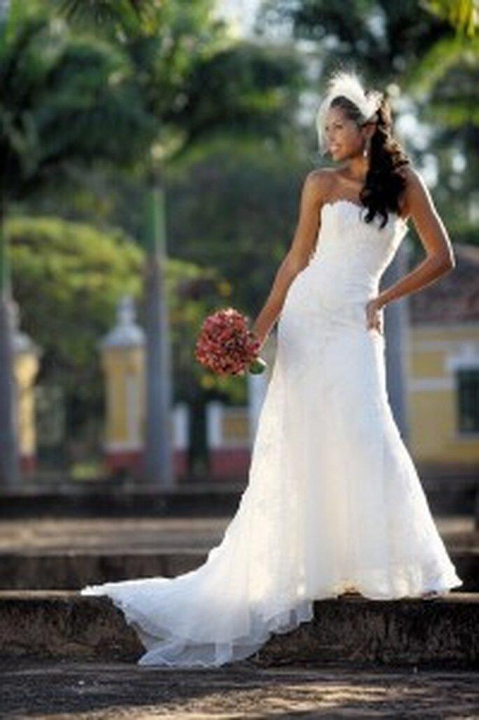 Vestidos de Noiva Martha Medeiros 2010