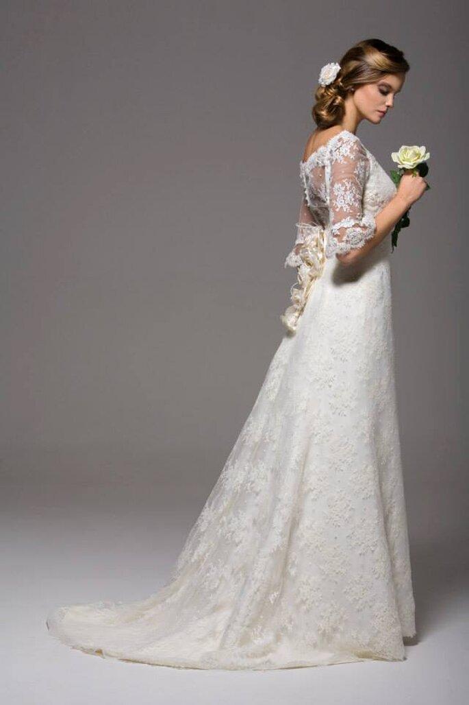 Linea Spose di Elena Belardinelli
