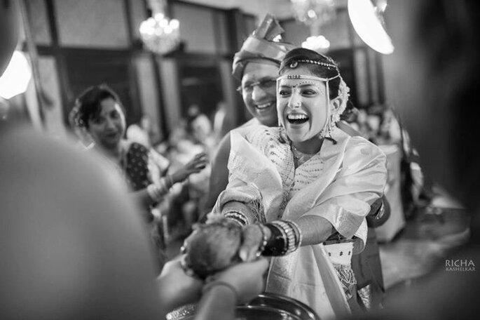 Photography: Richa Kashelkar.