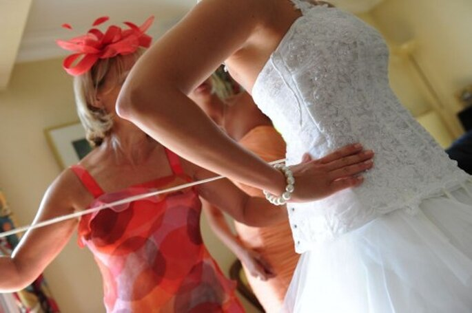 Wedding planner Floasis Events - Photo Aspect Studio