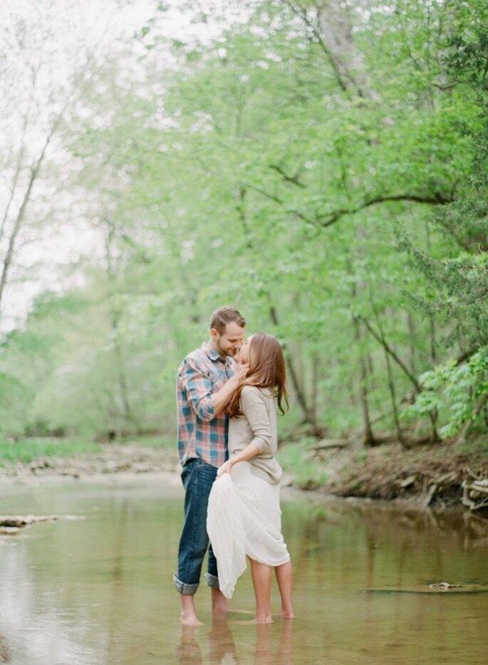 15 señales de que estás con el hombre perfecto - Foto Lindsey Pantaleo