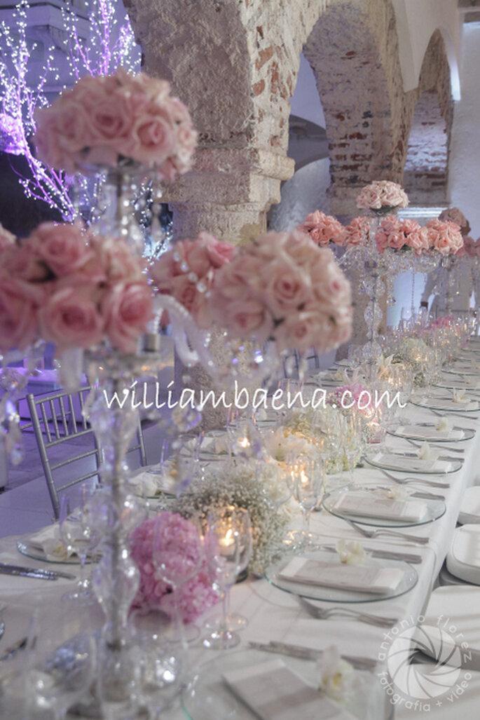 Florarte - Decoración de bodas
